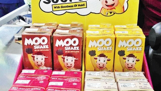 Odisha start-up launches innovative milkshake – AMF News